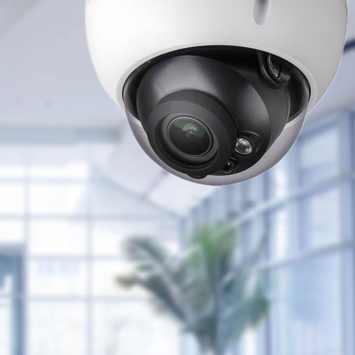 Urmet levert camerasysteem van kwaliteit