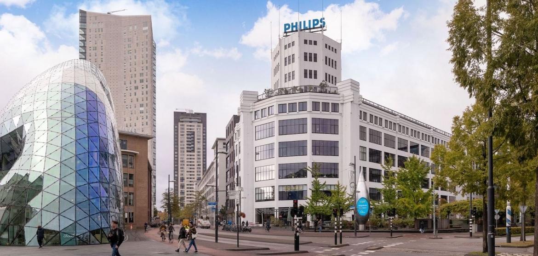De Lichttoren Eindhoven gebouwtechniek