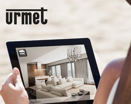 Urmet bij Elbo Technology: stijlvolle topkwaliteit voor woningen en wooncomplexen