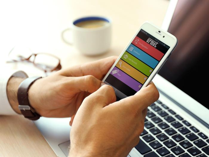 entreepanelen voor intercom apps zijn een uitkomst voor elke installateur