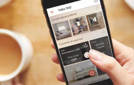 huisautomatisering voor bewoners