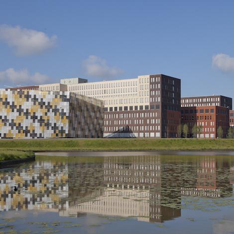 Veilige communicatie met patiënten in  het Jeroen Bosch ziekenhuis