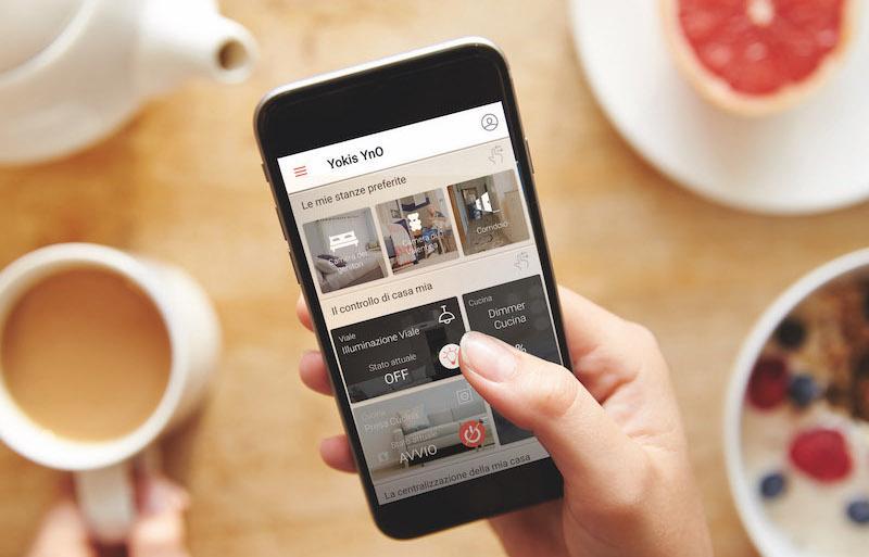 Domotica en privacy van gebruikers