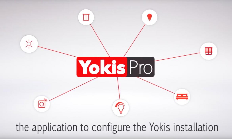 Pro-app installateurs domotica video