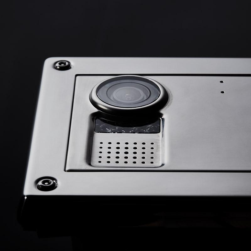 ipercom van urmet voor video intercom