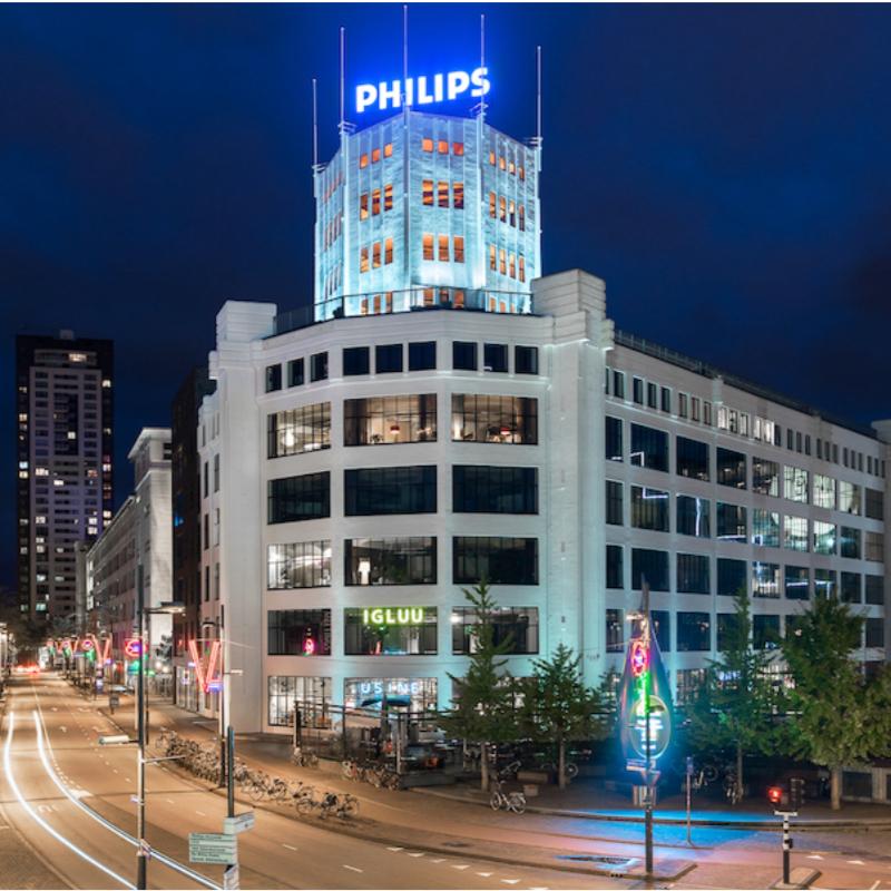 De Lichttoren Eindhoven kiest opnieuw voor de kwaliteit van Urmet
