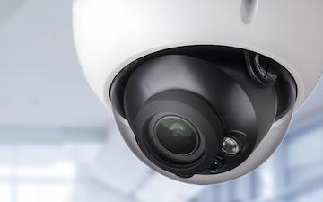 Camerasystemen met AHD camera's en recorders