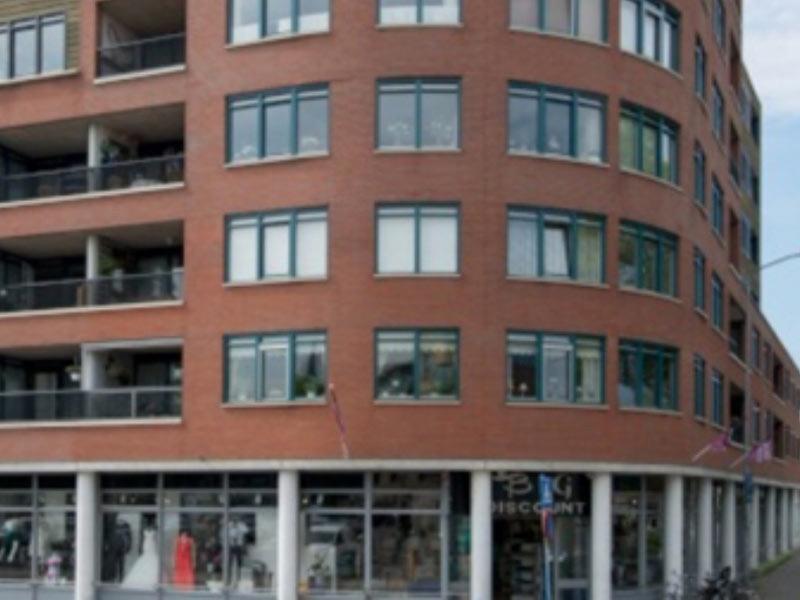 Appartementencomplex Cavaljé in Ede