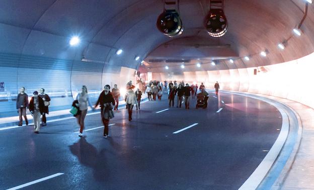 Veiligheid in verkeer- en infra-situaties: u garandeert het met de oplossingen van Elbo Technology