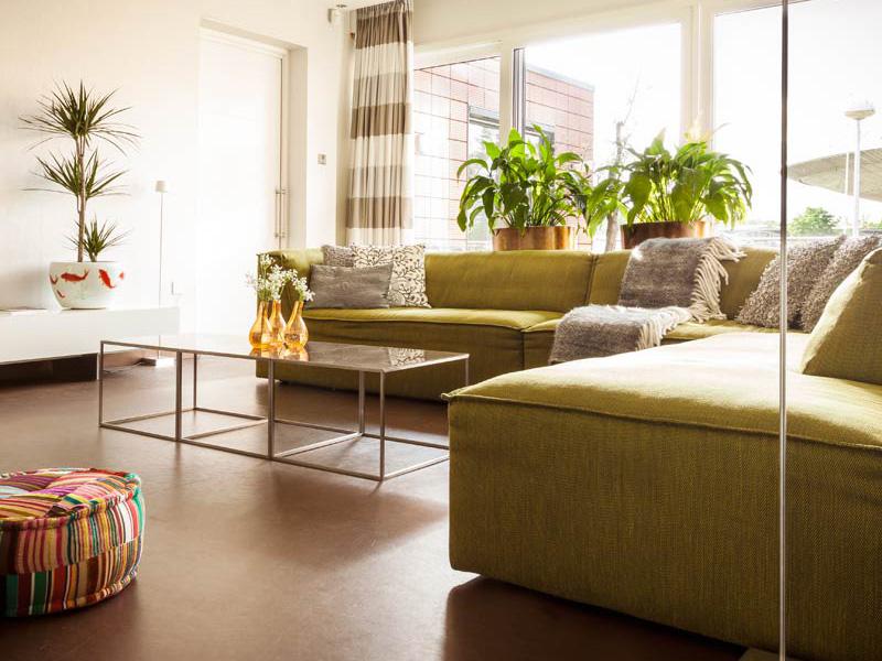 Domotica beleven in de Slimste Woning van Nederland