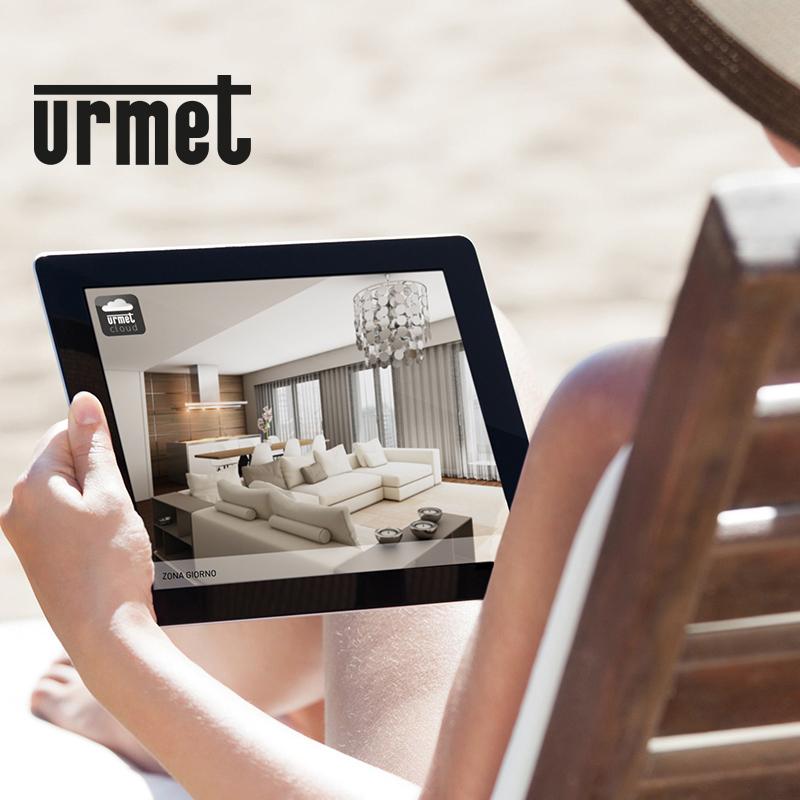 Urmet is Italiaanse wereldleider op het gebied van intercomsystemen