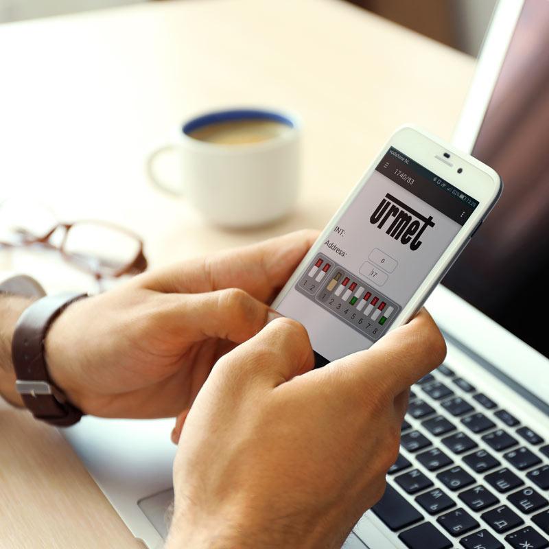 Handig: apps voor 2Voice en entreepanelen!