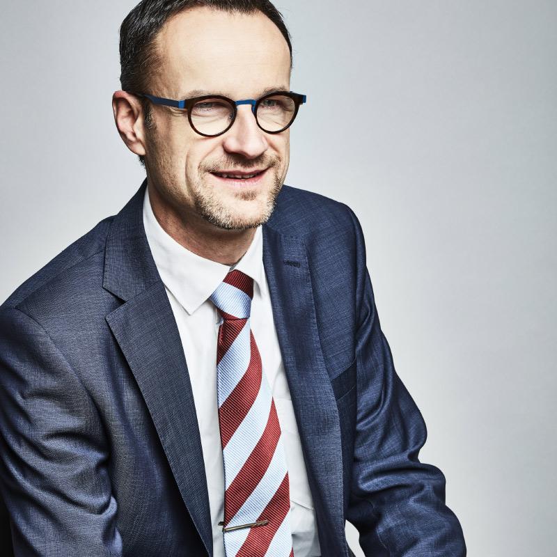 """Bart-Jan Coolen: """"Vooruitblik in de utiliteitswereld"""""""