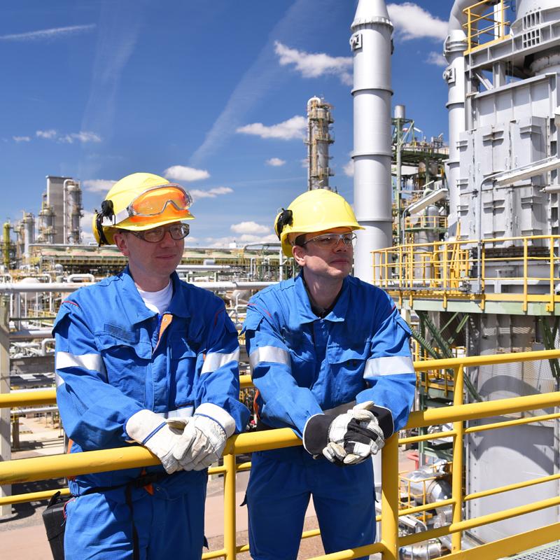 Elbo Technology voor industriële bedrijven