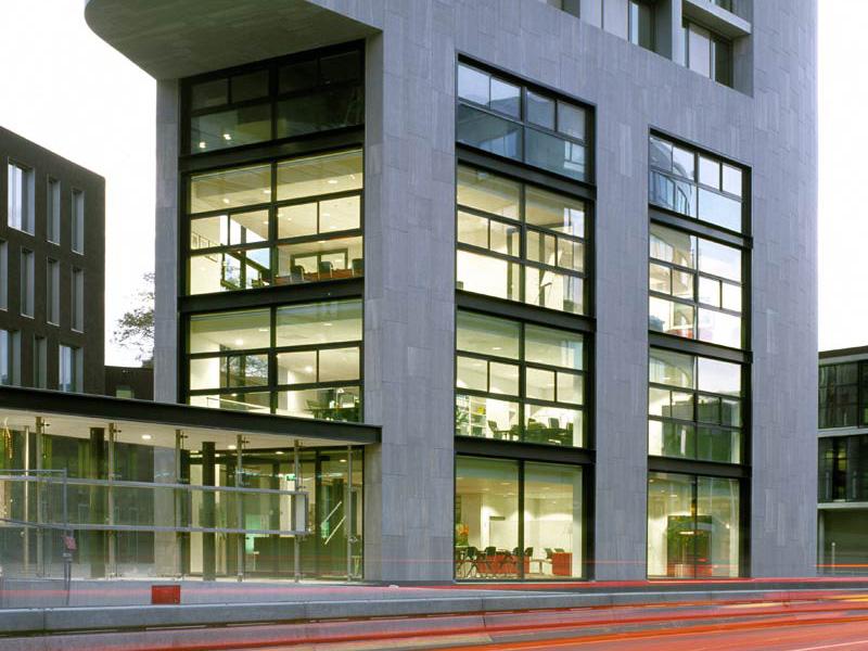 Integrale aanpak is succesfactor voor prestigieuze Vesteda Toren