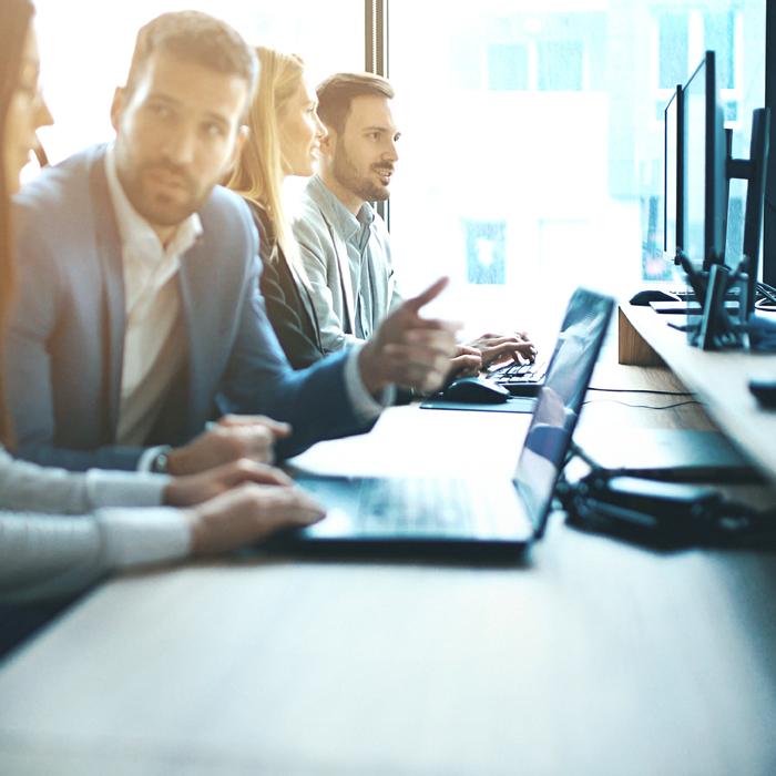 Elbo Technology zorgt dat al uw systemen samenwerken