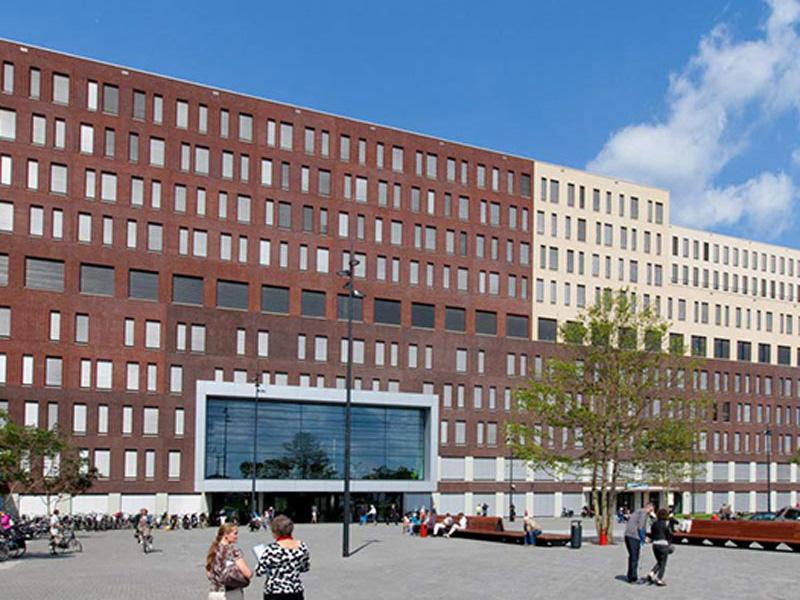 IP-intercom ideaal voor Jeroen Bosch ziekenhuis