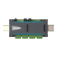 Basiscomponenten IPassan toegangscontrolesysteem