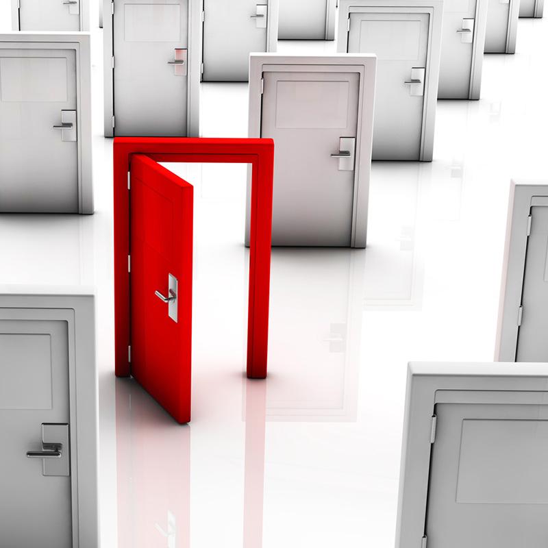 IPerVoice toegangscontrole: één systeem, ontelbare mogelijkheden