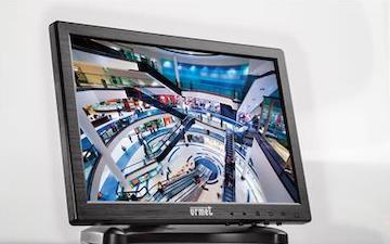monitoren voor camerasystemen