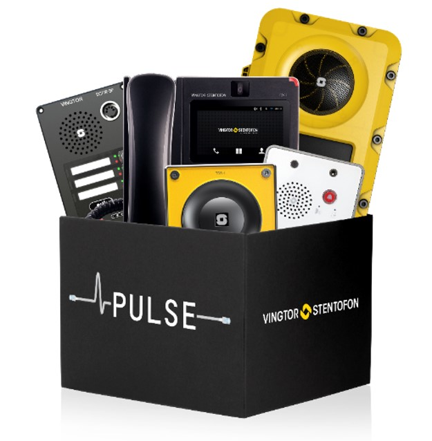 Nieuws PULSE IP Intercomsysteem vervangt PRO700