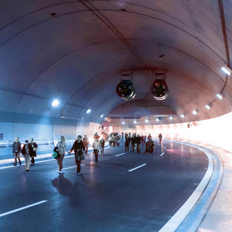 Elbo Technology voor Verkeer en Infra