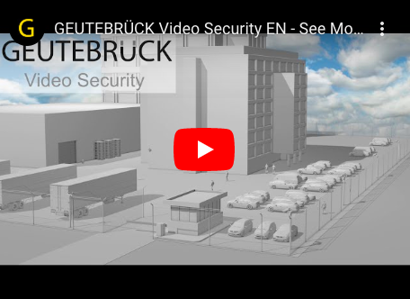 Geutebruck corporate video