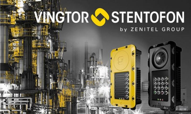 Vingtor-Stentofon: betrouwbare oplossingen voor (calamiteiten)intercoms en omroep&ontruiming