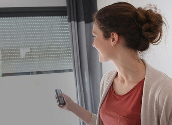 huisautomatisering voor zonwering