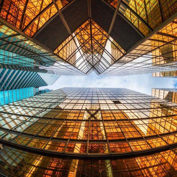 Nieuws De steden van de toekomst: hogere gebouwen vragen om nieuwe, slimme oplossingen