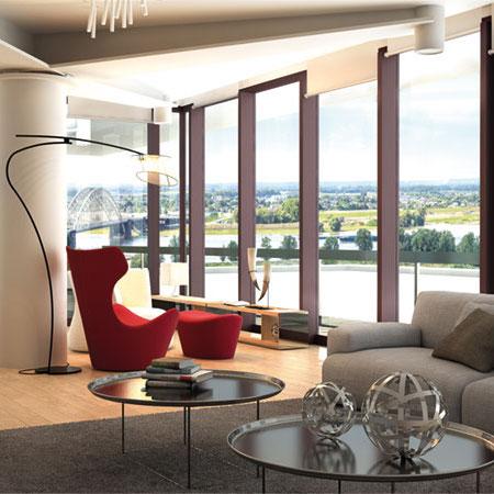 Winnaar van de Nijmeegse Architectuurprijs uitgerust met slimme Elbo-oplossingen